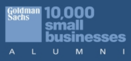 Goldman Sachs Small Business Logo