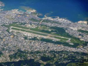Marine Corps Air Station Futenma