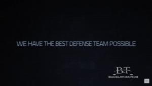 Best Defense Intro screenshot