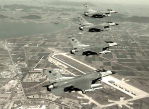 Kunsan Air Force Base