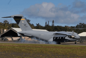 Wheeler Army Airfield
