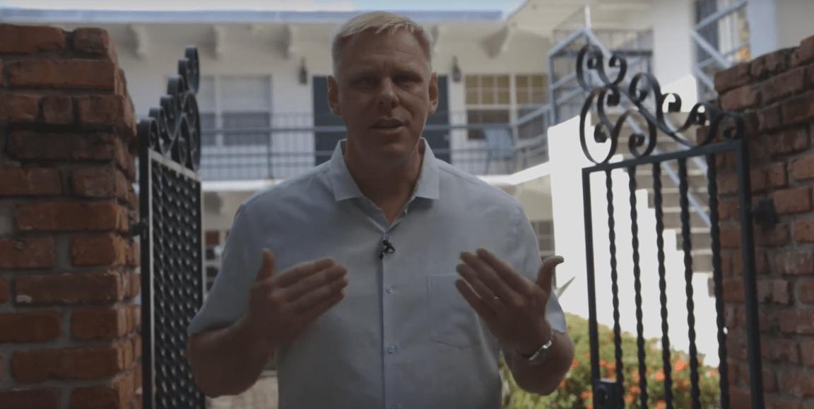 Tim Bilecki video snapshot hope talk
