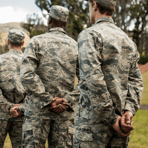 UCMJ Article 121: Larceny and Wrongful Appropriation