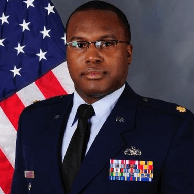 Clarence Anderson III