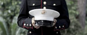 Banner marine