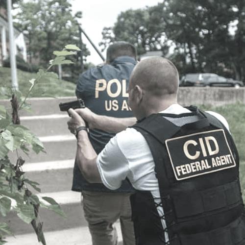 CID agent