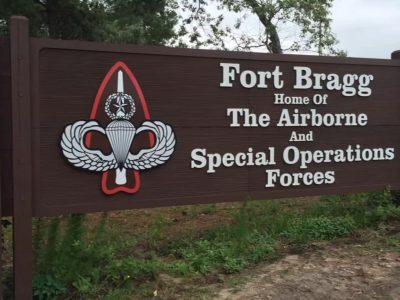 Fort Bragg, NC