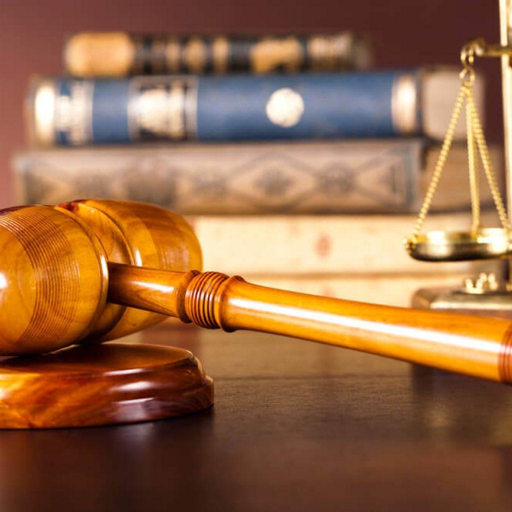 Military Defense Attorney 1